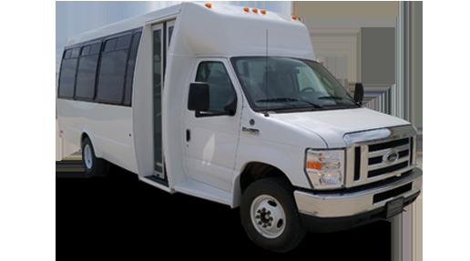 Luxury-Minibus