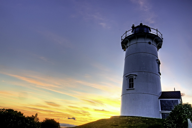 Lighthouses On Cape Cod For Tour