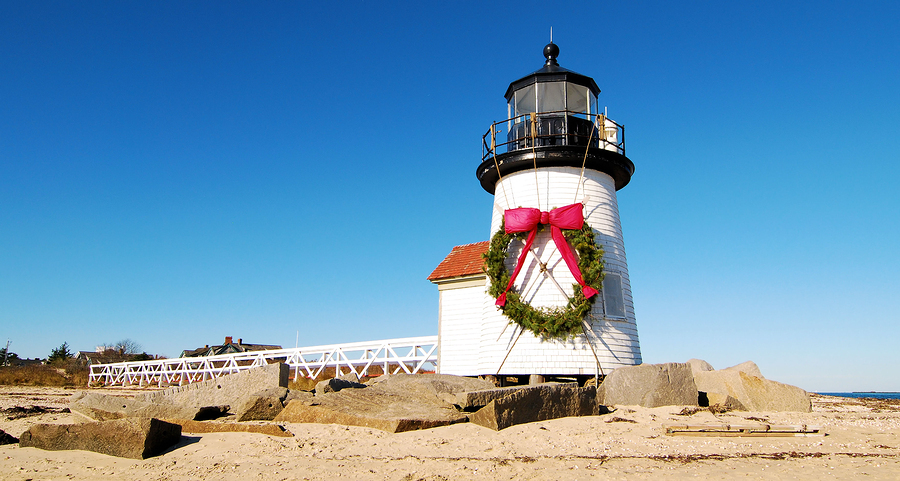 Cape Cod Holidays